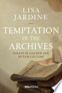 Temptation in the Archives Book