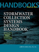 Stormwater Collection Systems Design Handbook