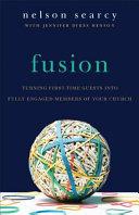 Fusion Book Cover