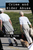Crime and elder abuse an integrated perspective brian k payne crime and elder abuse an integrated perspective fandeluxe Image collections