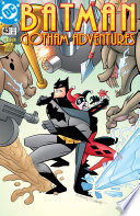 Batman Gotham Adventures 43