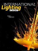 International Lighting Design