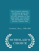 The Crockett Almanac