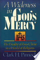 A Wideness in God's Mercy