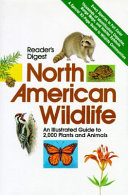 Reader s Digest North American Wildlife