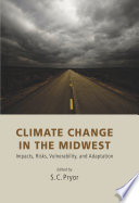 Climate Change in the Midwest Book