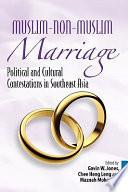 Muslim Non Muslim Marriage
