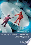 Fundamentals Of Contract And Commercial Management Book