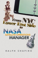 Pdf From NYC Lower East Side To NASA Satellite Operations Manager Telecharger