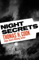 Night Secrets Pdf/ePub eBook