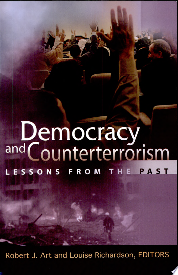 Democracy and Counterterrorism