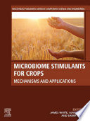 Microbiome Stimulants for Crops Book