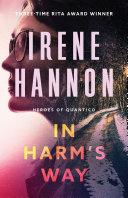 In Harm's Way (Heroes of Quantico Book #3) Pdf/ePub eBook