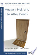 Heaven Hell And Life After Death