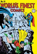World s Finest Comics  1941    16