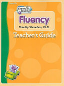 Elements of Reading Fluency  Grade 1  Level A