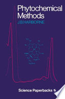Phytochemical Methods