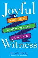 Joyful Witness