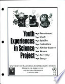 Yes Youth Experiences In Science