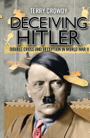 Deceiving Hitler Pdf/ePub eBook