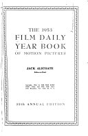 The     Film Daily Year Book of Motion Pictures