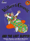 Wallace   Gromit and the Lost Slipper