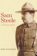 Sam Steele Pdf/ePub eBook
