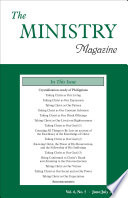 The Ministry Of The Word Vol 6 No 5