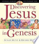 Discovering Jesus In Genesis PDF
