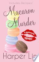 Macaron Murder Book PDF