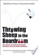 Throwing Sheep in the Boardroom Book
