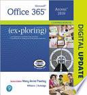 Exploring Microsoft Office Access 2019 Comprehensive