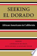 Seeking El Dorado