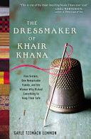 The Dressmaker of Khair Khana Pdf/ePub eBook