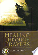 Healing Through Prayer