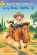 Leroy Ninker Saddles Up