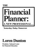 The Financial Planner Book