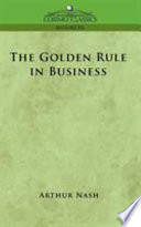 The Golden Rule in Business