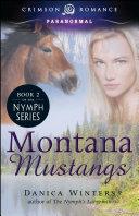 Montana Mustangs Pdf/ePub eBook