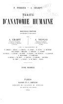 Trait   D anatomie Humaine Book