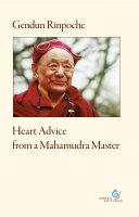Heart Advice from a Mahamudra Master ebook
