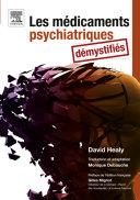 Les médicaments psychiatriques démystifiés ebook