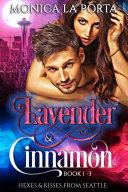 Lavender   Cinnamon Box Set  Books 1  3