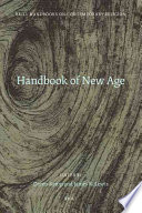 Handbook of New Age
