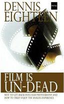 Film Is Un-dead
