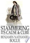 Stammering Book
