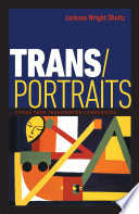 Trans Portraits Book