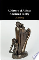 link to A history of African American poetry in the TCC library catalog