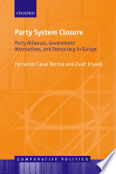 Party System Closure