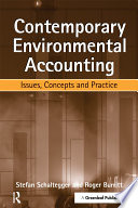 Contemporary Environmental Accounting